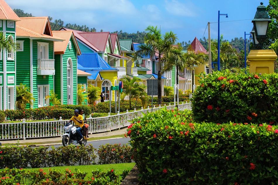 La République Dominicaine : un marché prospère pour les investisseurs