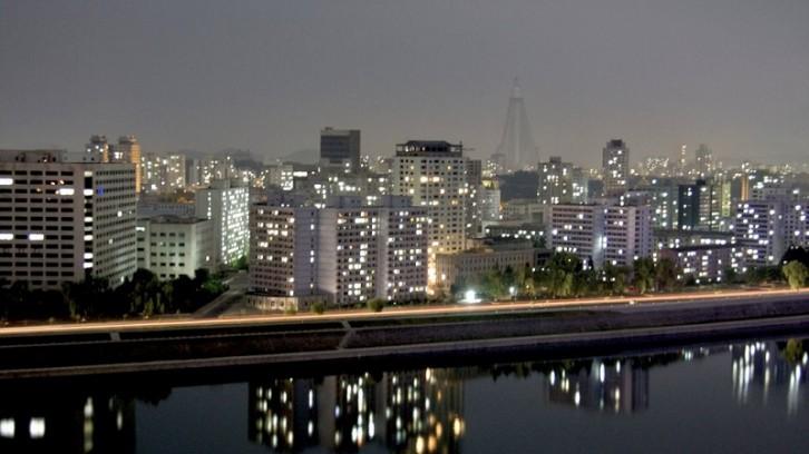 Les athlètes de la Corée du Nord récompensés avec des maisons de luxe