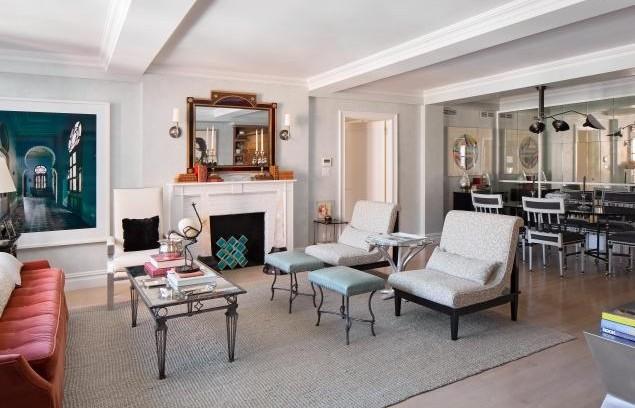 L'appartement à New York de Jimi Hendrix est en vente pour $6 millions