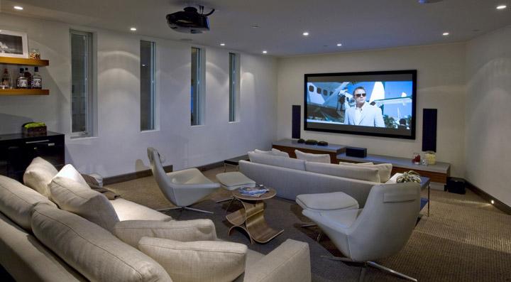 La demeure exclusive de Avicii à Los Angeles