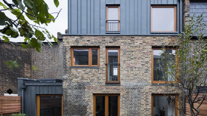 Maison haut de gamme à Londres