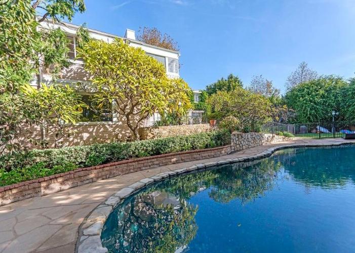 Whoopi Goldberg met en vente sa villa a Pacific Palisades