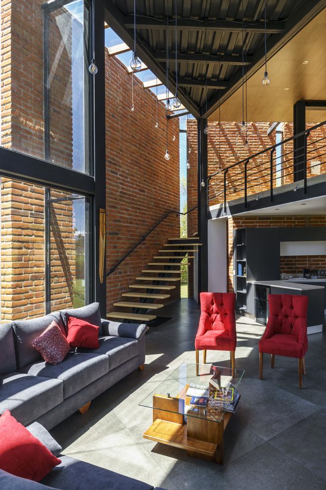 Studio Ortega : une maison de luxe inspirante   LuxuryEstate ...