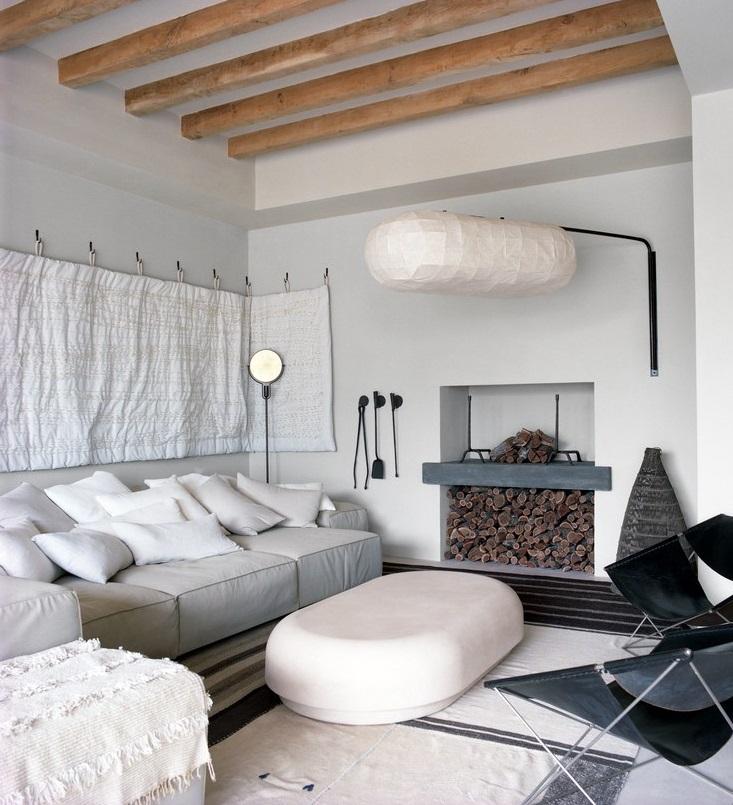 Maison de prestige à Ibiza