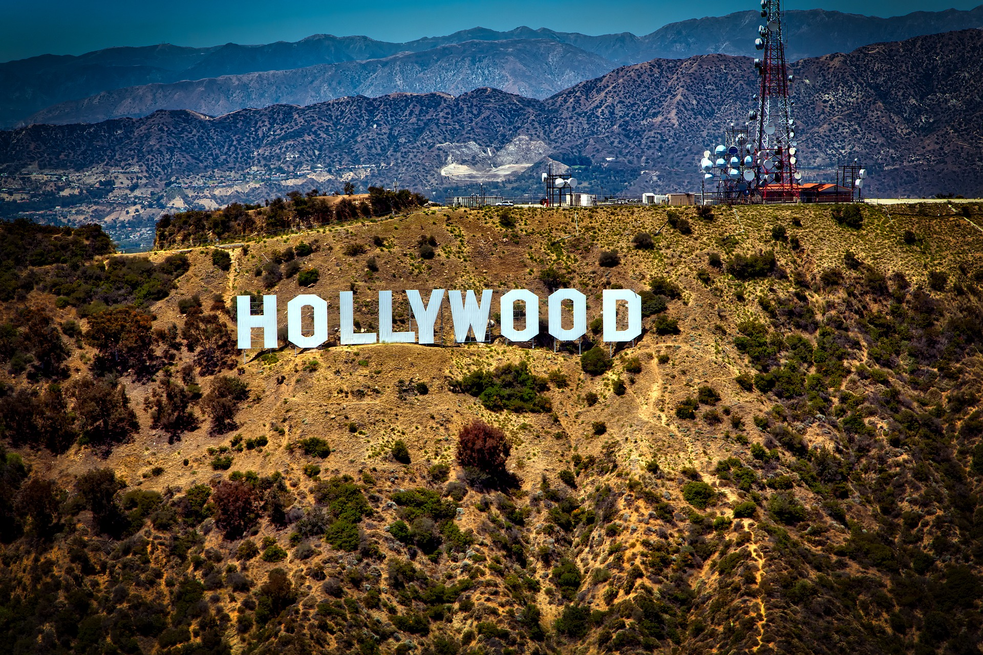 11 Hollywood