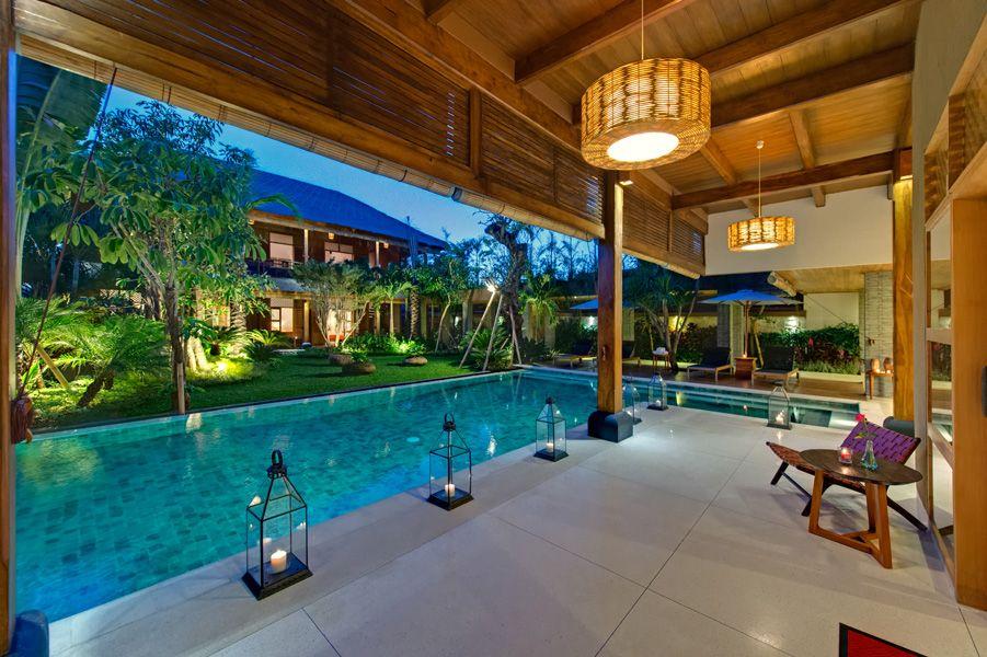 Villa de 650 m² à Seminyak (Bali)