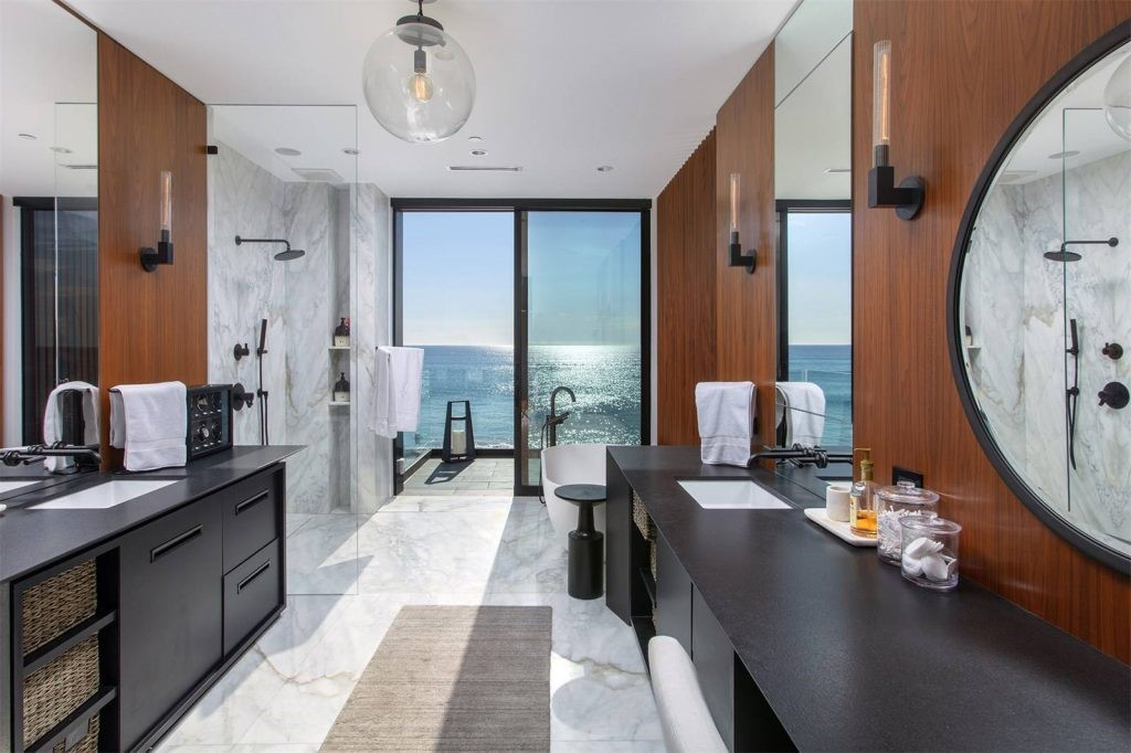 6 couleurs tendance pour le prochain restyling de votre salle de bains